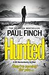 Hunted (DS Heckenburg, #5)