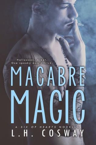 Macabre Magic (Hearts, #1.5)