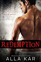 Redemption (Huntsville Series Book 1)
