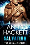 Salvation (The Anomaly #4)