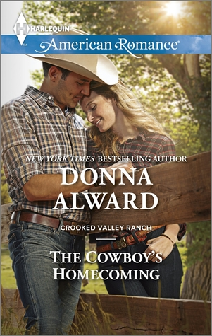 The Cowboy's Homecoming (Crooked Valley Ranch #3)