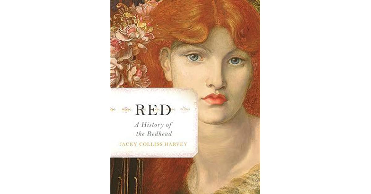 Important Art of being a redhead
