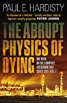 The Abrupt Physics of Dying (Claymore Straker #1) audiobook download free