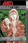 GTO: Great Teacher Onizuka, Vol. 7