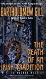 The Death of an Irish Tradition (Peter McGarr, #4)