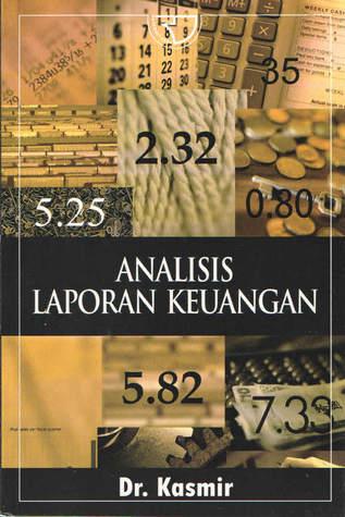 Analisis Laporan Keuangan By Kasmir