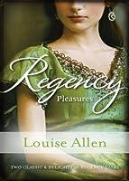 Regency Pleasures