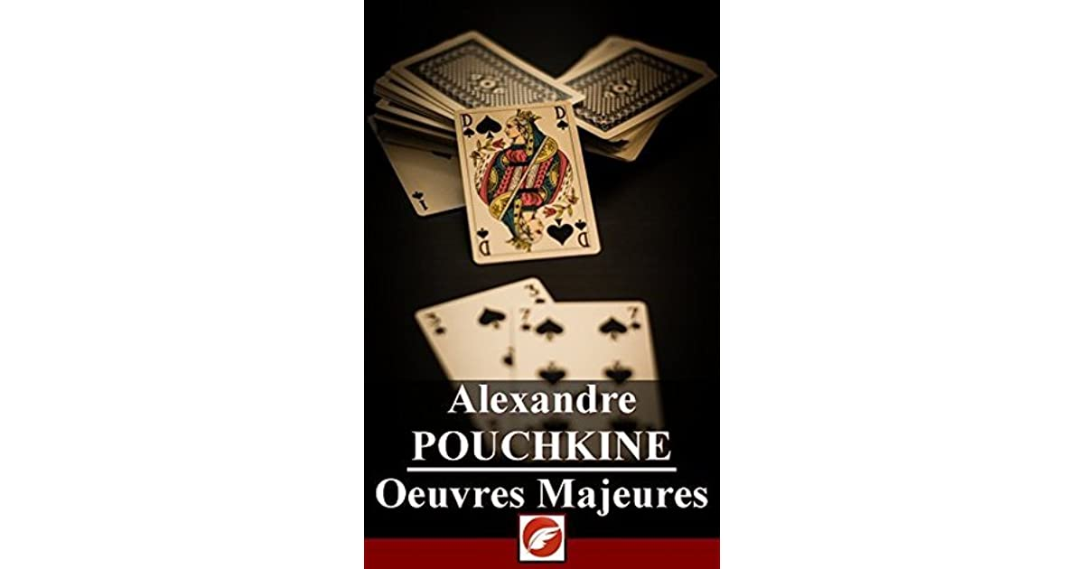 Alexandre Pouchkine Oeuvres Majeures 22 Titres By