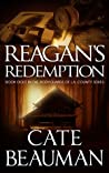 Reagan's Redemption (The Bodyguards of L.A. County, #8)