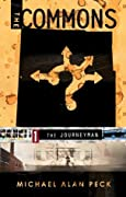 The Journeyman (The Commons, #1)