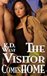The Visitor Comes Home (The Visitor, #2)