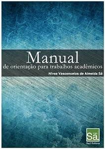 Manual de Orientação para Trabalhos Acadêmicos
