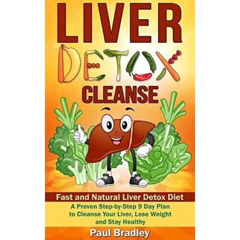 liver detox diet to lose weight