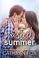 Wasted Summer (Stone Cliff #2)