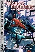 Transformers: More Than Meets the Eye, Volume 7