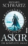 Askir: Die komplette Saga 1 (Das Geheimnis von Askir, #1-3)