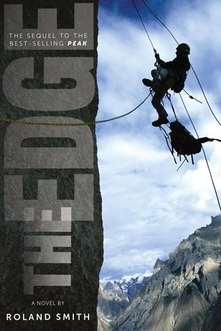 The Edge (Peak, #2)