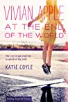 Vivian Apple at the End of the World by Katie Coyle