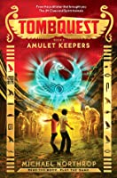 TombQuest #2: Amulet Keepers - Audio