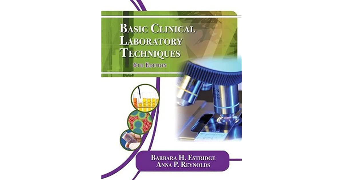 basic laboratory techniques essay Open document below is an essay on laboratory techniques and measurements from anti essays, your source for research papers, essays, and term paper examples.