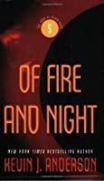 Of Fire and Night (The Saga of Seven Suns, #5)