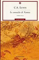 Cronache di Narnia Vol III