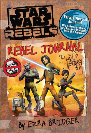 Star Wars Rebels by Daniel  Wallace