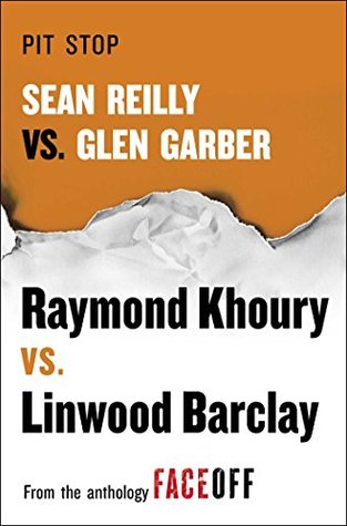 Pit Stop: Sean Reilly vs. Glen Garber
