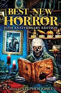 Best New Horror: Volume 25