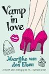 Vamp in love (Vamp on Heels #2)