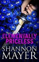 Elementally Priceless (Rylee Adamson, #0.5)