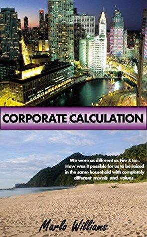 Corporate Calculation - PREQUEL (Corporate Series, Dark Love Stories)