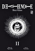 Death Note: Black Edition, Volume 02 (Death Note: Black Edition, #2)