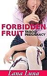 Forbidden Fruit (Steamy Taboo Romance)