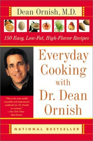 Everyday-Cooking-with-Dr-Dean-Ornish-150-Easy-Low-Fat-High-Flavor-Recipes