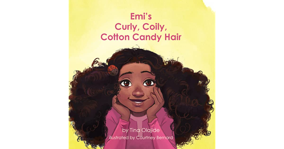 Marvelous Emis Curly Coily Cotton Candy Hair By Tina Olajide Schematic Wiring Diagrams Amerangerunnerswayorg
