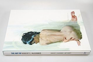 The Art of Robert E McGinnis (Limited Edition)