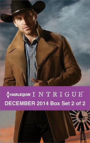 Harlequin Intrigue December 2014 - Box Set 2 of 2: Kidnapping in Kendall County\Christmas Justice\Eagle's Last Stand