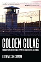 Golden Gulag: Prisons, Surplus, Crisis, and Opposition in Globalizing California (American Crossroads Book 21)