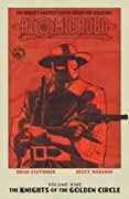 Atomic Robo: The Knights of the Golden Circle