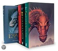 Erfgoed Hardcover Box set (The Inheritance Cycle #1-4)
