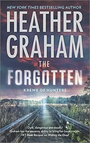 The Forgotten (Krewe of Hunters, #16)