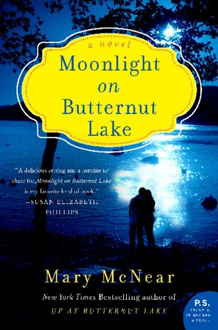 Moonlight on Butternut Lake (Butternut Lake Trilogy)