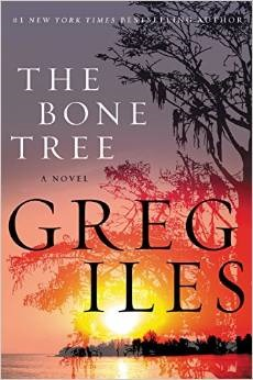 The Bone Tree : Greg Iles