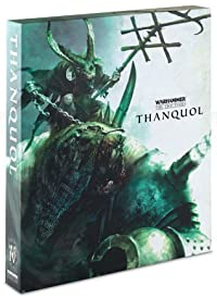 Warhammer: The End Times - Thanquol