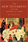 The New Testament and the People of God (Christian Origins and the Question of God, #1)