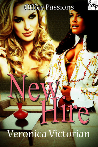 New Hire (Office Passions, #1)