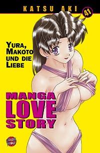 Manga Love Story, Band 41