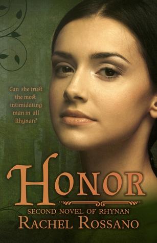 Honor by Rachel Rossano