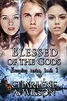 Blessed of the Gods (Aumelan #1)